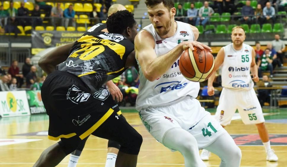 Film do artykułu: Koszykarze Stelmetu Enei BC Zielona Góra pierwsi rozpoczną nowy sezon