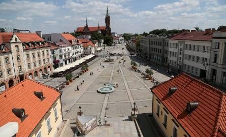 Miasto utworzy własną organizację turystyczną