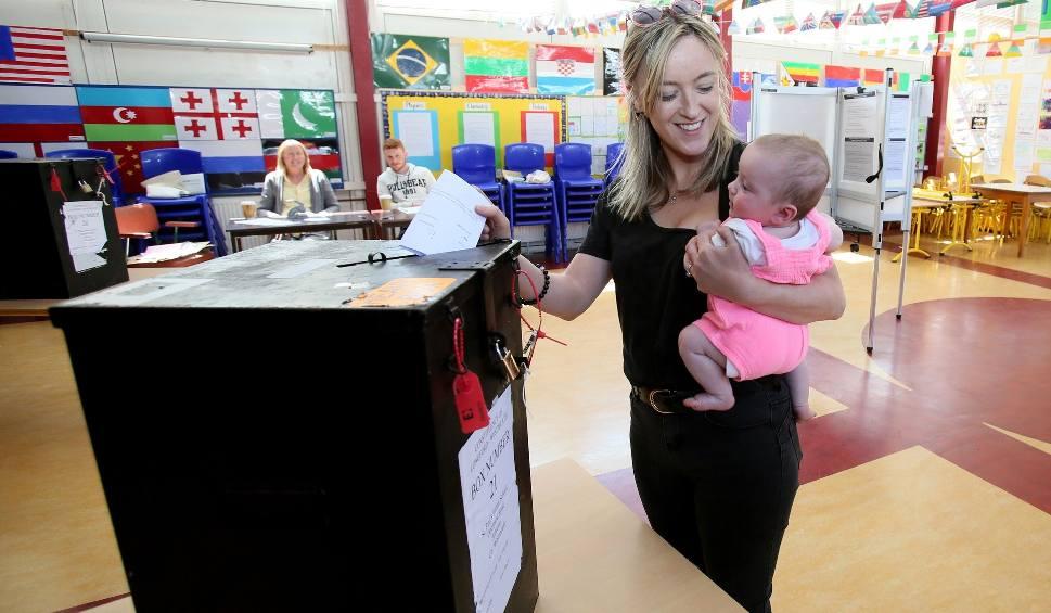Film do artykułu: Referendum w Irlandii 2018. Wyniki exit polls: Za złagodzeniem aborcji 69 proc. ludzi