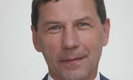 Henryk Milcarz – prezes Wodociągów Kieleckich, który pozyskał wielomilionowe subwencje krajowe i zagraniczne na inwestycje i dzięki temu firma znajduje