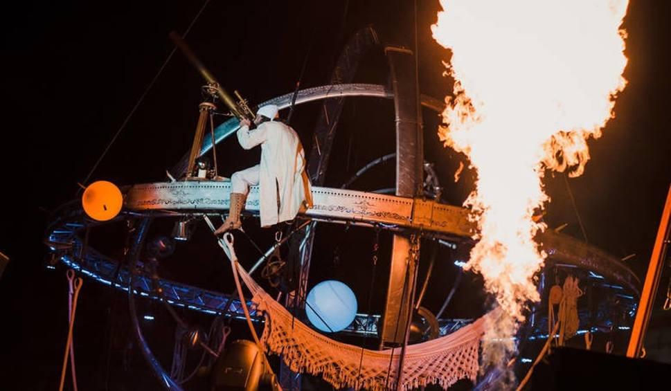 Film do artykułu: Carnaval Sztukmistrzów 2017: Cyrkowa Liga Mistrzów w Lublinie