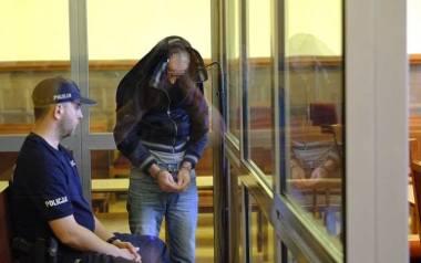 Andrzej G. został skazany na dożywotnie więzienia. To najsurowszy wyrok wydany w regionie na pedofila. G. oprócz zgwałcenia 13-letniego chłopca, dopuścił