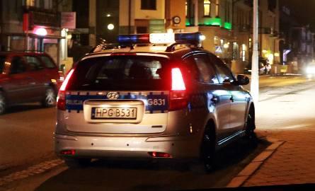 Nowy Sącz. Zatrzymano sprawcę napadu na kantor