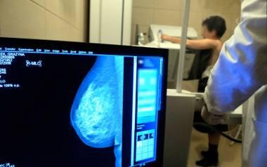 W szpitalu w Brzozowie działa Breast Cancer Unit. Pierwsze pacjentki z Podkarpacia już się zgłosiły