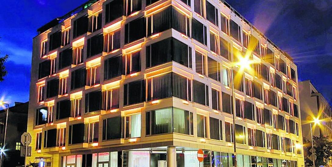 Trzy nowe hotele staną w Katowicach. Kultowy hotel Katowice zostanie zmodernizowany