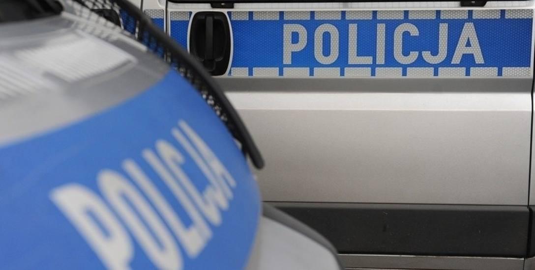 Zabójstwo dziecka w Suwałkach. Synka 14-latki ktoś zakopał w polu
