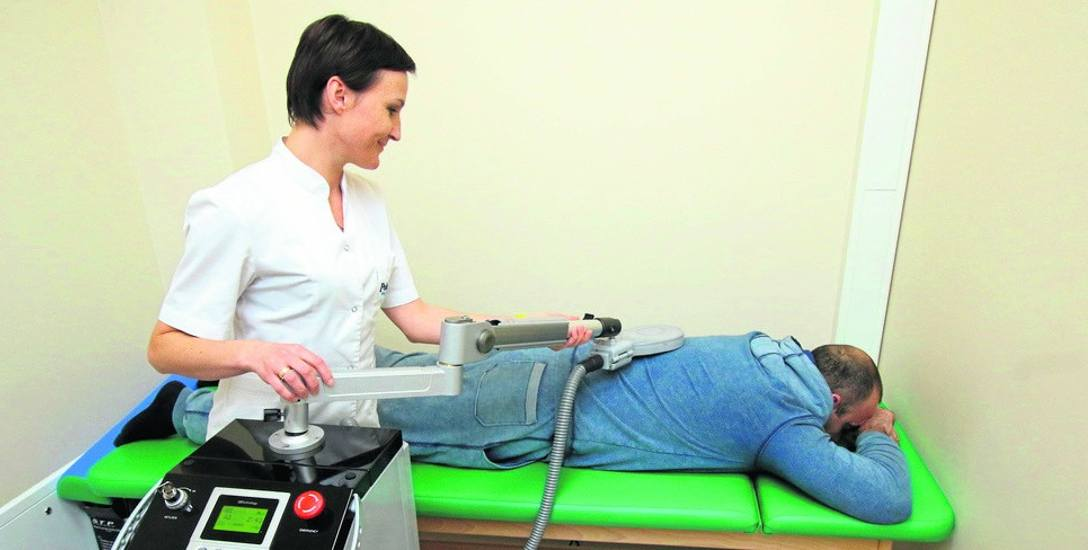 Rehabilitacja na koszt ZUS-u