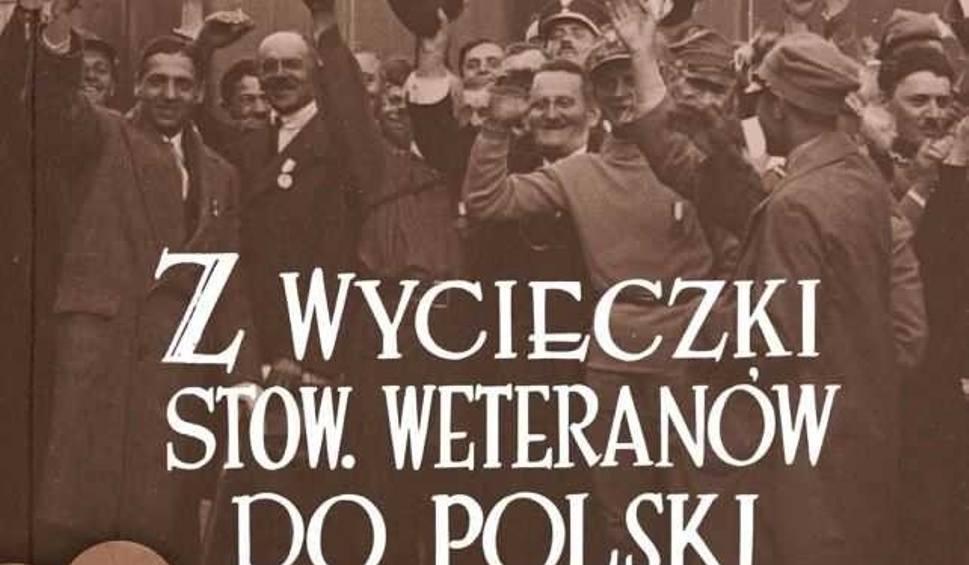 Film do artykułu: Pokaz filmu archiwalnego o wycieczce Hallerczyków do Polski – Katowice, 24 maja 2019