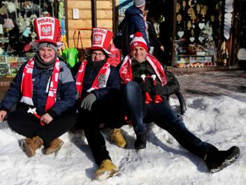 Skoki narciarskie ZAKOPANE 2019. Zobacz zdjęcia kibiców!