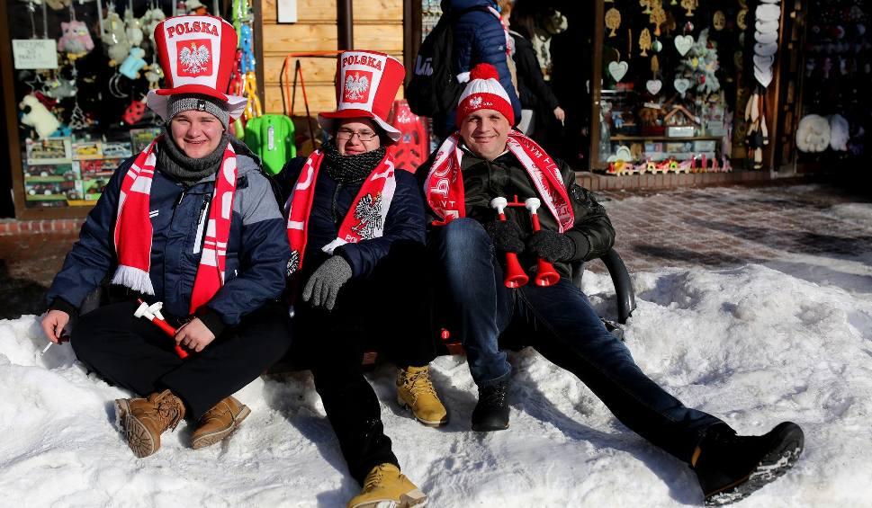 Film do artykułu: Skoki narciarskie ZAKOPANE 2019. Zobacz zdjęcia kibiców!