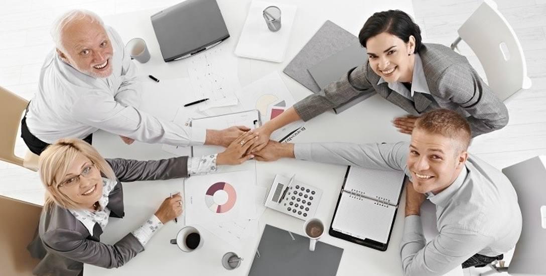 Spełnienie zawodowe nie zależy ani od wieku, ani od stażu pracy