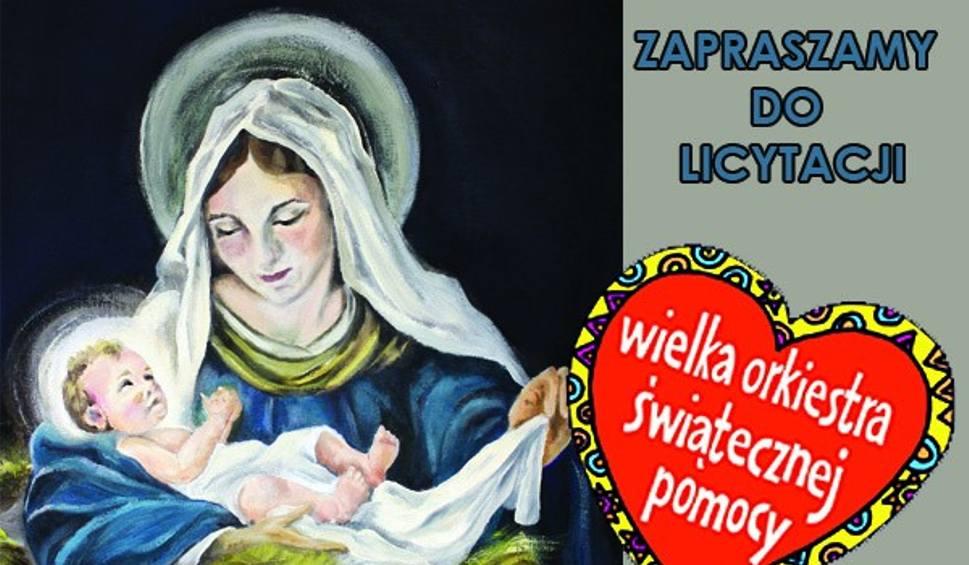 Film do artykułu: 25 Finał WOŚP w Tanobrzegu i Gorzycach z licytacjami