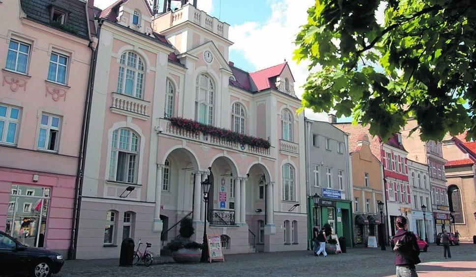 Film do artykułu: Opłaty za wodę, śmieci i podatki od nieruchomości 2017 w Wejherowie