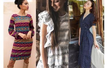 W tych sukienkach każda kobieta poczuje się wyjątkowo! Oto 5 polskich firm, które ubiorą cię na wiosnę