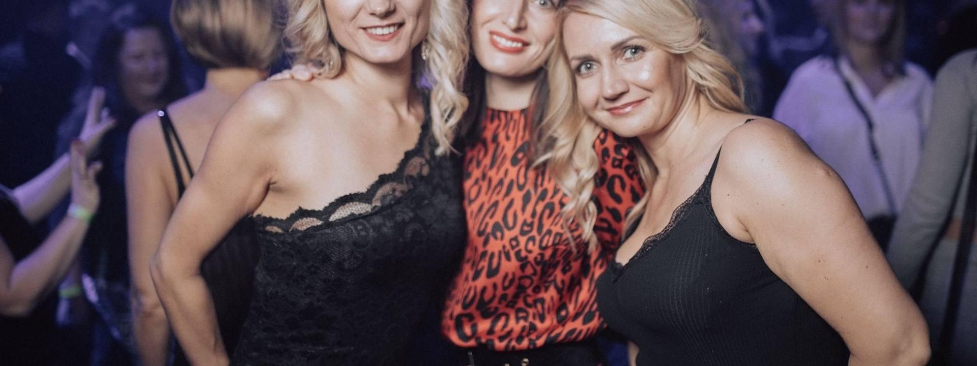 Zobacz fotorelację z urodzinowej imprezy klubu Black Pearl Disco Club w Ustce.