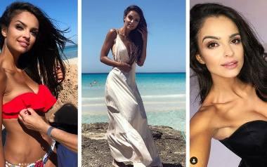 Klaudia El Dursi zachwyciła jurorów Top Model. Zobacz zdjęcia na kolejnych slajdach galerii >>>