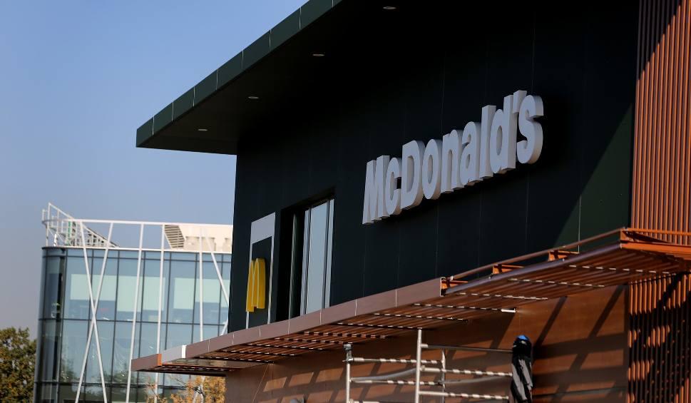 Film do artykułu: Kraków. Wkrótce otwarcie nowej restauracji McDonald's [ZDJĘCIA]