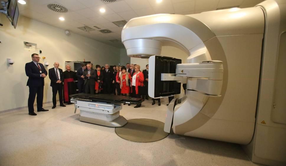 Film do artykułu: Zagłębiowskie Centrum Onkologii w Dąbrowie Górniczej otwarte WIDEO