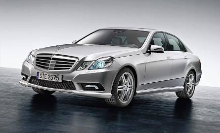 Premiera najnowszej generacji Klasy E miała miejsce na początku stycznia na salonie w Detroit. Auto przypomina Mercedesa Klasę S. Debiut w czerwcu.