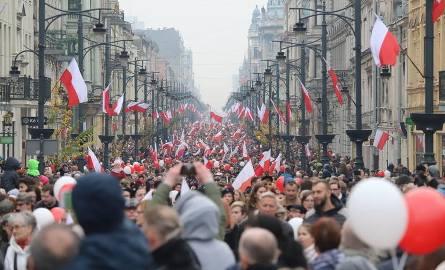 Dziadkowi na pewno podobałaby się dzisiejsza Łódź...
