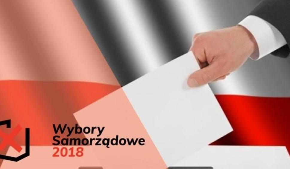 Film do artykułu: WYNIKI Wybory 2018 Lubuskie. Kto będzie rządził miastami? Kto będzie prezydentem, kto burmistrzem, a gdzie będzie druga tura? [ZDJĘCIA]
