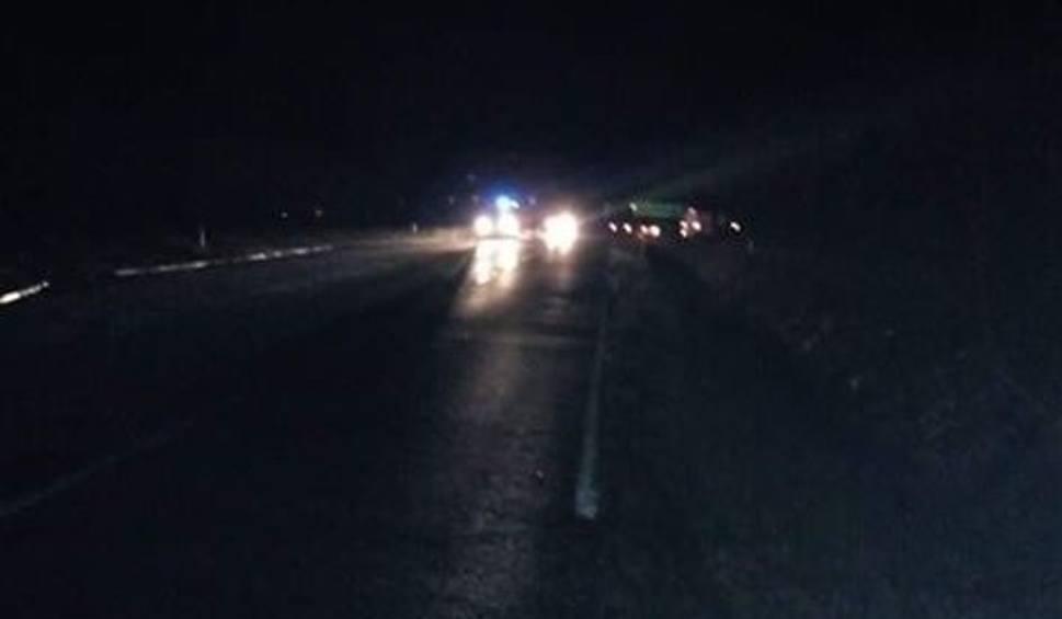 Film do artykułu: Wypadek pod Gorzowem. Ranne zostały trzy osoby. 25-latka jest w ciężkim stanie