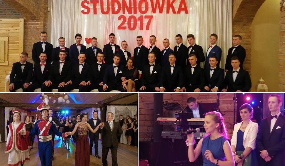 Film do artykułu: Studniówki 2017. Zespół Szkół im. Godlewskiego w Piotrkowicach Małych