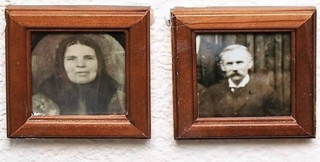 To małe zdjęcie Karoliny Kleinert zrobione pod koniec życia nie do końca pokazuje, jak piękną była kobietą. Fryderyk Karliczek miał twardy charakter