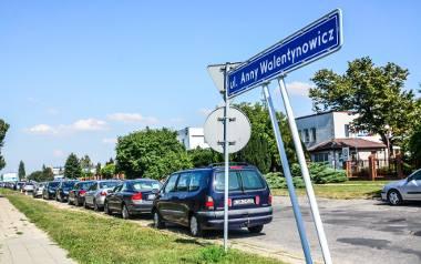 Dekomunizacja nazw ulic w praktyce