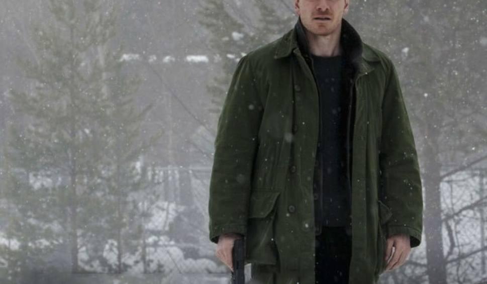 Film do artykułu: Pierwszy śnieg - Jo Nesbo dla nieczytających