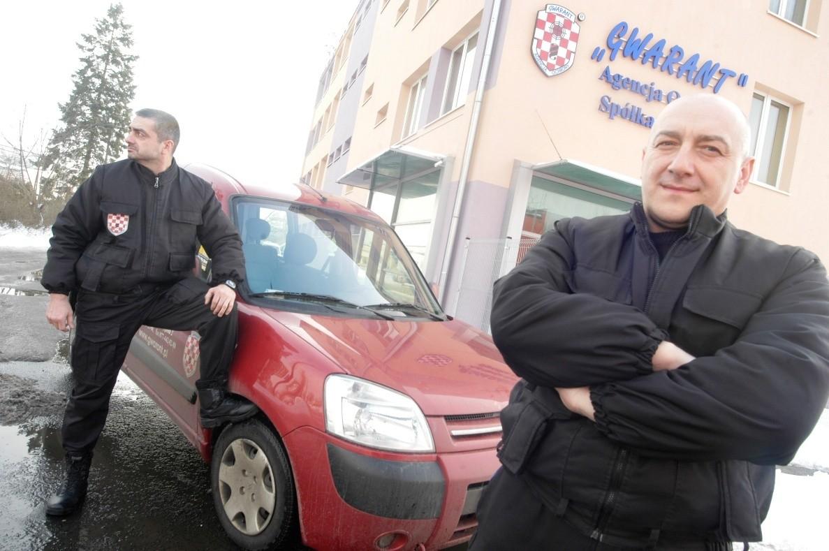 Opole Gwarant Wszedł Na Giełdę Ntopl