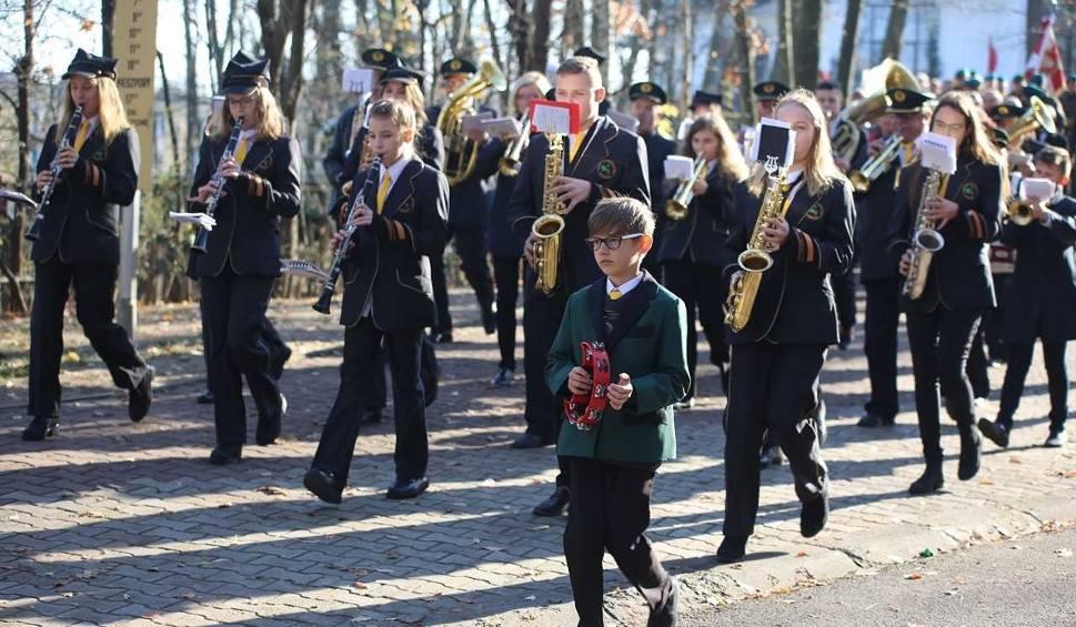Film do artykułu: Ministerstwo Kultury wspomaga rozwój orkiestr dętych w Nowej Dębie i Chmielowie