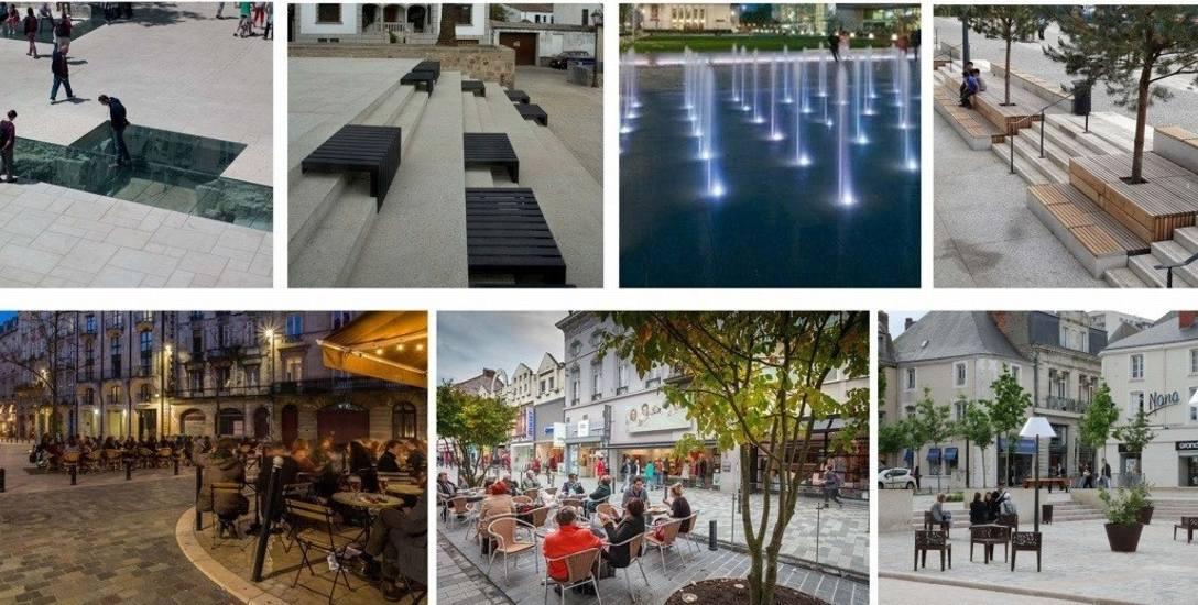 Bocheński Rynek i okolice zmienią się w plac budowy. Nowa inwestycja pochłonie miliony