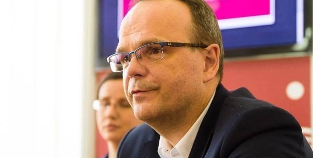 O największych atutach swojej uczelni, tematach ogólnopolskiej konferencji i potrzebie rywalizacji szkół wyższych mówi rektor UwB
