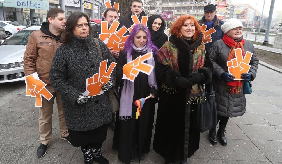 Film do artykułu: Partia Biedronia również w Szczecinie. Zwierają szyki, aby odsunąć PiS od władzy
