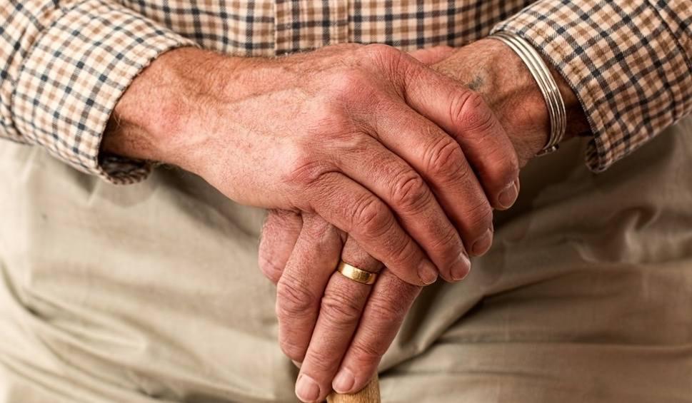 Film do artykułu: 500 PLUS dla emerytów, niepełnosprawnych. ZUS ostrzega - pojawili się oszuści. Przychodzą do domu i chcą pomóc wypełnić wniosek