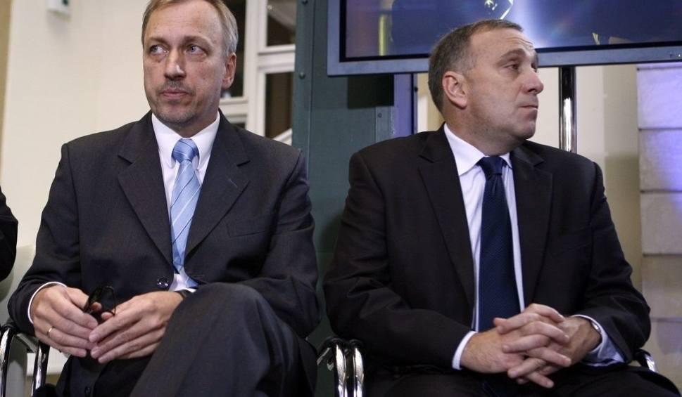 Film do artykułu: Zdrojewski nie wystartuje w wyborach? Skreślił go Schetyna