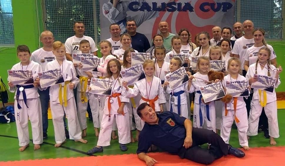 Film do artykułu: Karatecy Skarżyskiego Klubu Sportów Walki bardzo udanie walczyli w Kaliszu