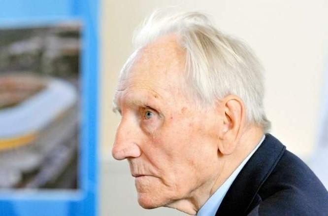 Człowiek, który uciekł z Auschwitz