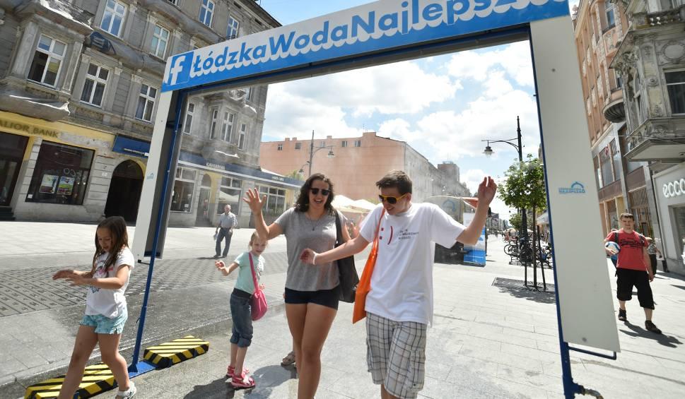 Film do artykułu: Pogoda w Łodzi i regionie na poniedziałek, 26 czerwca