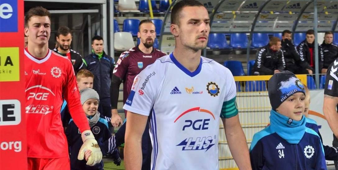 - Myślę, że ostatnie dwanaście miesięcy to bardzo duży krok do przodu - twierdzi Mateusz Cholewiak.
