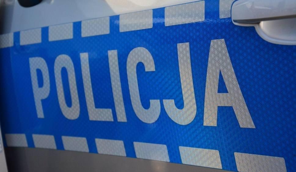 Film do artykułu: W Barczy policjanci przyłapali kierowcę z białym proszkiem
