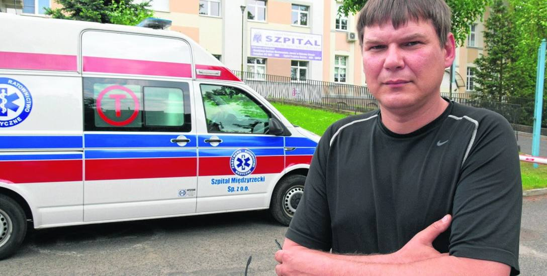 Paweł Kowalski, syn pani Anny, jest rozgoryczony całą sytuacją. - Mam nadzieję, że konsekwencje zostaną wyciągnięte - mówi i zapowiada pozew wobec s
