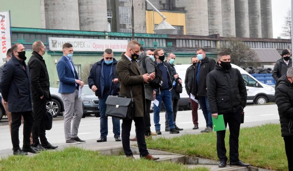 Film do artykułu: Wybory w Świętokrzyskim Związku Piłki Nożnej w Targach Kielce. Są duże emocje. Zobaczcie kto głosuje [WIDEO, ZDJĘCIA]
