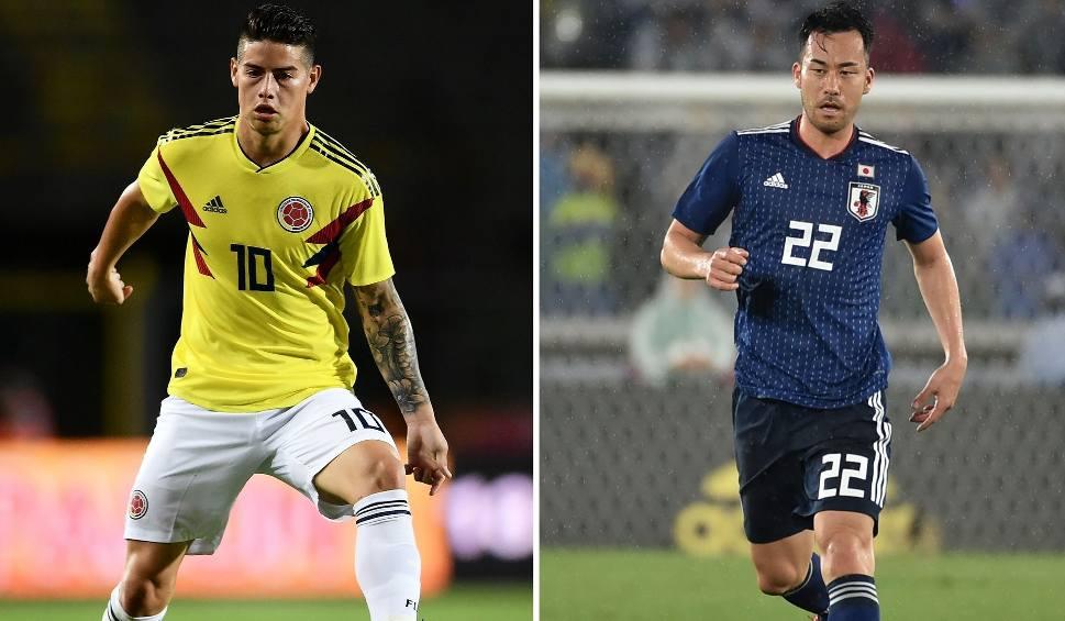 Film do artykułu: Mundial 2018. Mecz Kolumbia - Japonia ONLINE. Gdzie oglądać w telewizji? TRANSMISJA TV NA ŻYWO
