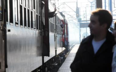 Kolej z Lublina do Warszawy. We wrześniu pociągi mają już jeździć
