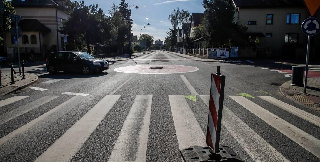 Będą wytyczne jak organizować i oświetlać przejścia dla pieszych
