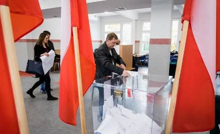 Wybory samorządowe 2018. Wyniki wyborów na prezydentów, burmistrzów i wójtów w Łódzkiem [NA ŻYWO]