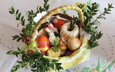 W koszyczku ze święconką Wielkopolanina nie może zabraknąć 8 podstawowych produktów. Jakich i ile kosztują? Sprawdź w galerii ---->