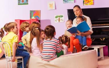 W tym roku szkolnym do przedszkoli albo oddziałów przedszkolnych w woj. śląskim chodzi 150 993 dzieci w wieku od 2 lat